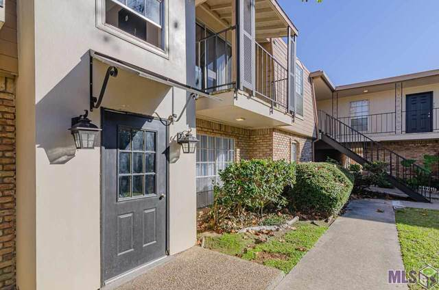 2100 College Dr #139, Baton Rouge, LA 70808 (#2021000756) :: Darren James & Associates powered by eXp Realty