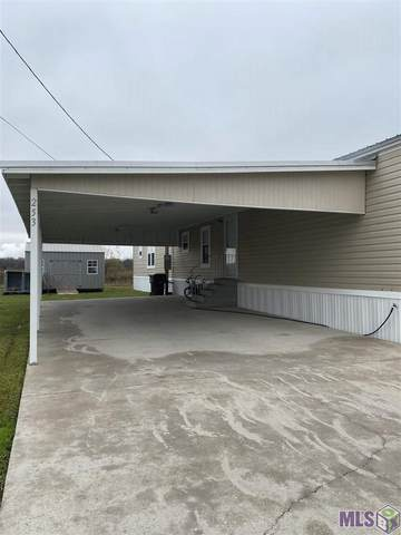 253 Evangeline Dr, Donaldsonville, LA 70346 (#2021000763) :: Darren James & Associates powered by eXp Realty