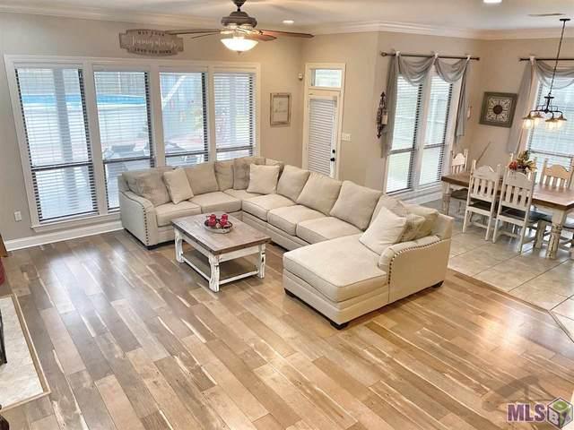 32984 Briar Oak Dr, Walker, LA 70785 (#2021000767) :: Smart Move Real Estate