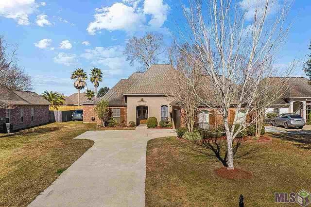 39058 Corinne Cir, Prairieville, LA 70769 (#2021000769) :: David Landry Real Estate