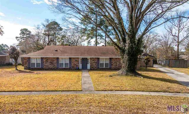 12624 E Glenhaven Dr, Baton Rouge, LA 70815 (#2021000773) :: Patton Brantley Realty Group