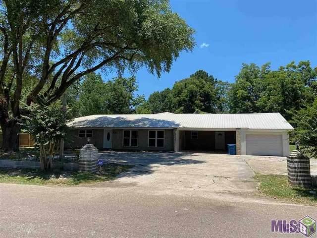 425 Bay St, Denham Springs, LA 70726 (#2021000794) :: David Landry Real Estate