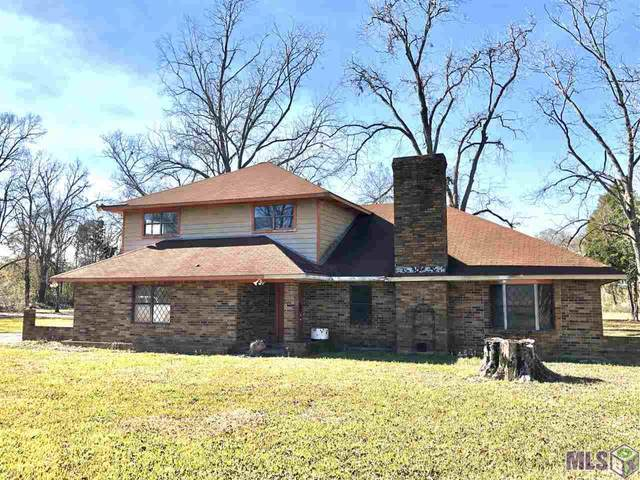 12679 La Hwy 417, Batchelor, LA 70715 (#2021000796) :: The W Group with Keller Williams Realty Greater Baton Rouge