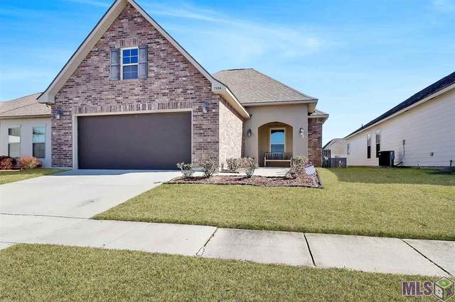7284 Marshall Bond Dr, Zachary, LA 70791 (#2021000797) :: Patton Brantley Realty Group