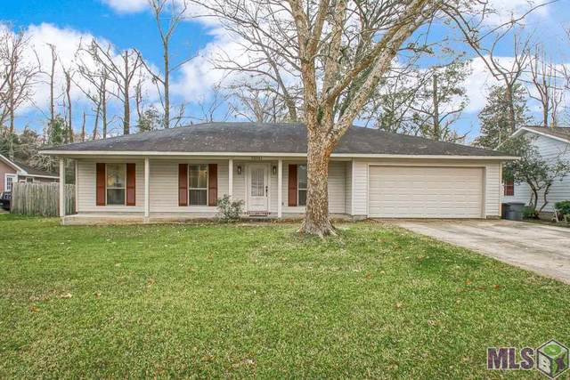10341 Dundee Dr, Central, LA 70714 (#2021000808) :: The W Group with Keller Williams Realty Greater Baton Rouge