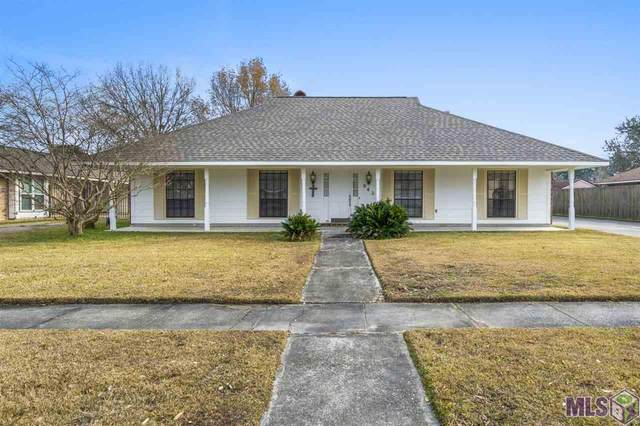 543 Chesterfield Dr, Baton Rouge, LA 70815 (#2021000836) :: Patton Brantley Realty Group