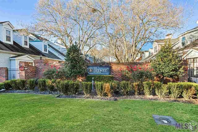 7235 Winthrop Ave, Baton Rouge, LA 70806 (#2021000843) :: David Landry Real Estate