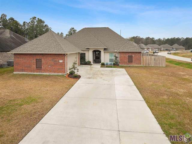 23704 Goose Point Dr, Ponchatoula, LA 70454 (#2021000845) :: Patton Brantley Realty Group