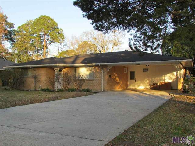 3355 Cedarcrest Ave, Baton Rouge, LA 70816 (#2021000850) :: The W Group with Keller Williams Realty Greater Baton Rouge