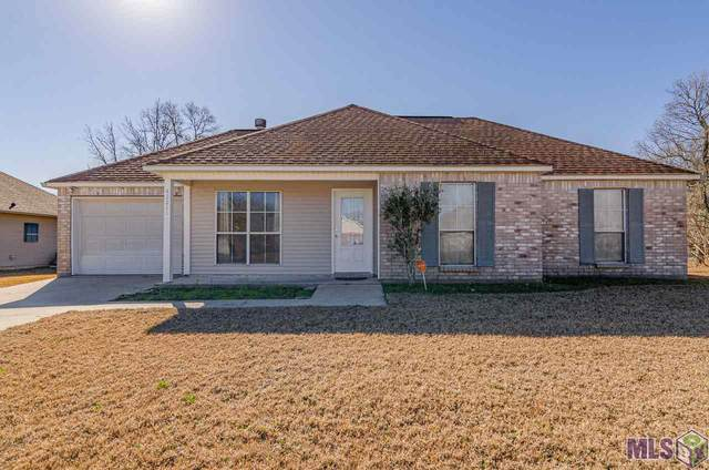 43211 S Henderson Ave, Prairieville, LA 70769 (#2021000852) :: Patton Brantley Realty Group