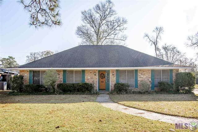 971 Tifton Dr, Baton Rouge, LA 70815 (#2021000854) :: The W Group with Keller Williams Realty Greater Baton Rouge