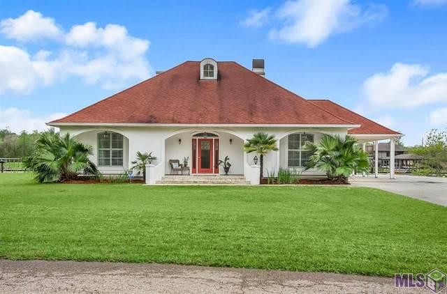 11577 Home Port Dr (Asc), Maurepas, LA 70449 (#2021000880) :: Smart Move Real Estate