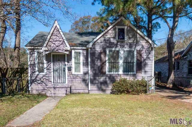 3017 Dayton St, Baton Rouge, LA 70805 (#2021000881) :: Smart Move Real Estate