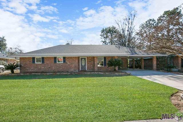 2948 Claycut Rd, Baton Rouge, LA 70806 (#2021000888) :: Patton Brantley Realty Group