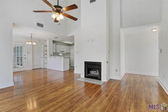 5139 Nicholson Dr B36, Baton Rouge, LA 70820 (#2021000897) :: The W Group with Keller Williams Realty Greater Baton Rouge