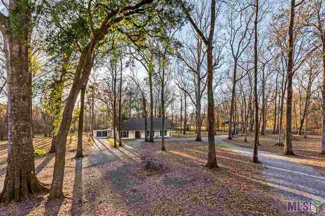 7310 Bayou Paul Rd, St Gabriel, LA 70776 (#2021000904) :: Patton Brantley Realty Group