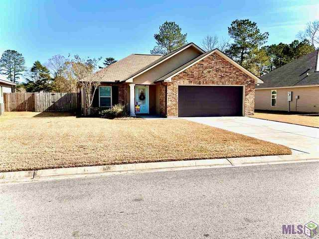 25664 Buffwood St, Denham Springs, LA 70726 (#2021000911) :: The W Group with Keller Williams Realty Greater Baton Rouge
