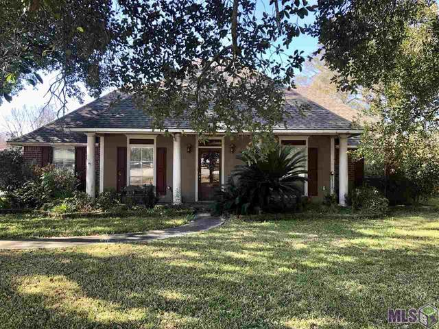 31435 La Hwy 16, Denham Springs, LA 70726 (#2021000923) :: David Landry Real Estate