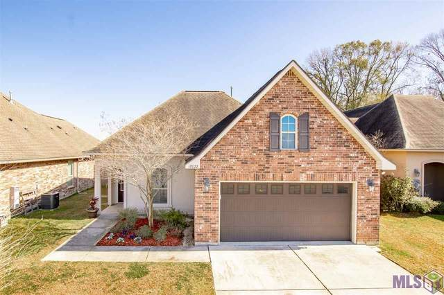 17022 Warrior Dr, Prairieville, LA 70769 (#2021000924) :: Patton Brantley Realty Group
