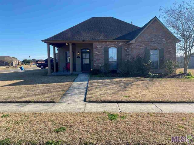 4621 Little Hope Dr, Addis, LA 70710 (#2021000934) :: Patton Brantley Realty Group