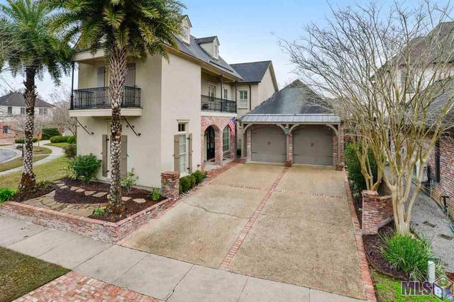 7897 Settlers Cir, Baton Rouge, LA 70810 (#2021000939) :: The W Group with Keller Williams Realty Greater Baton Rouge