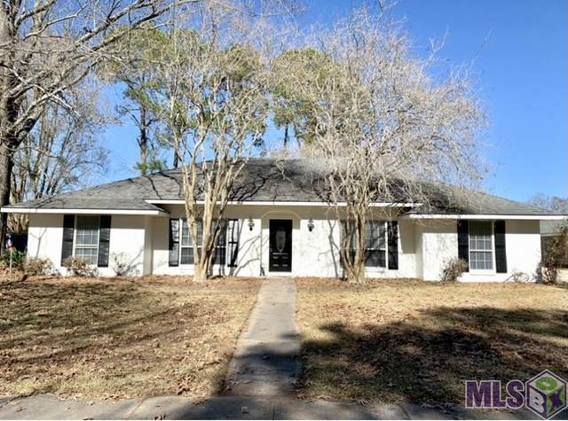 12441 E Sheraton Dr, Baton Rouge, LA 70815 (#2021000947) :: The W Group with Keller Williams Realty Greater Baton Rouge