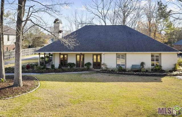 3413 Tezcuco Ave, Baton Rouge, LA 70820 (#2021000954) :: The W Group with Keller Williams Realty Greater Baton Rouge