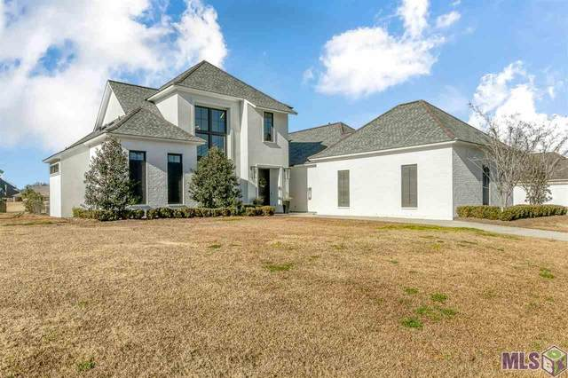 2538 University Club Dr, Baton Rouge, LA 70810 (#2021000956) :: The W Group with Keller Williams Realty Greater Baton Rouge