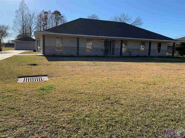 10950 Ventress Dr, Maringouin, LA 70757 (#2021000969) :: Smart Move Real Estate
