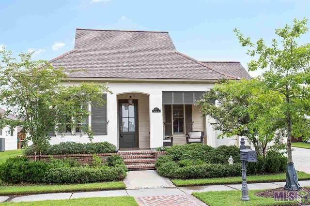 15573 Columbia St, Baton Rouge, LA 70817 (#2021000972) :: Patton Brantley Realty Group