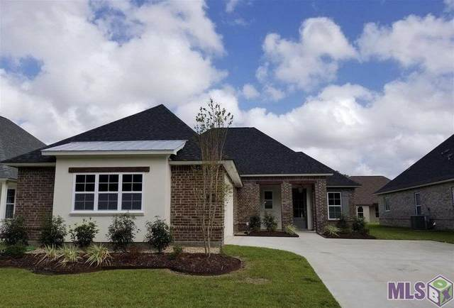 39214 Water Oak Ave, Prairieville, LA 70769 (#2021000974) :: Patton Brantley Realty Group