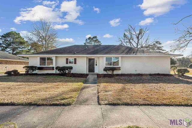 12324 Parkmeadow Ave, Baton Rouge, LA 70816 (#2021000975) :: David Landry Real Estate