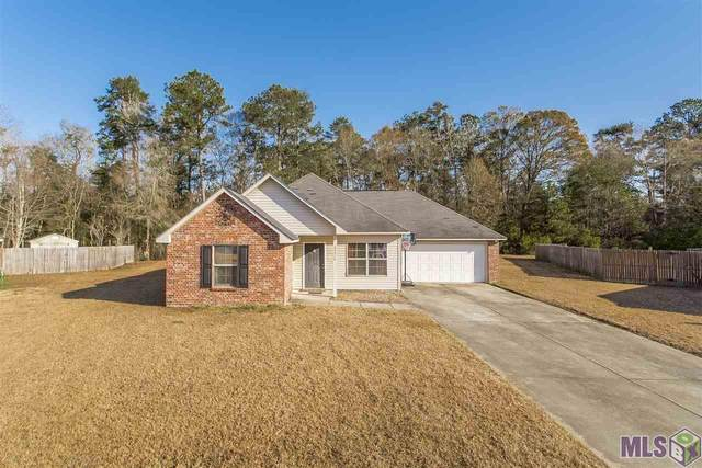 25714 Mirkwood Ct, Denham Springs, LA 70726 (#2021000985) :: The W Group with Keller Williams Realty Greater Baton Rouge