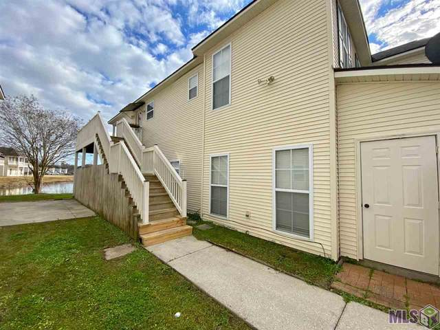 15155 Hwy 44 #2, Gonzales, LA 70737 (#2021000991) :: Smart Move Real Estate