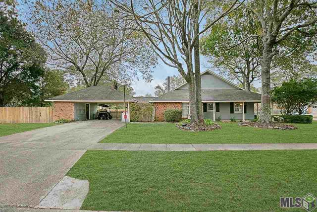 17334 Gaines Mill Ave, Baton Rouge, LA 70817 (#2021001002) :: Patton Brantley Realty Group