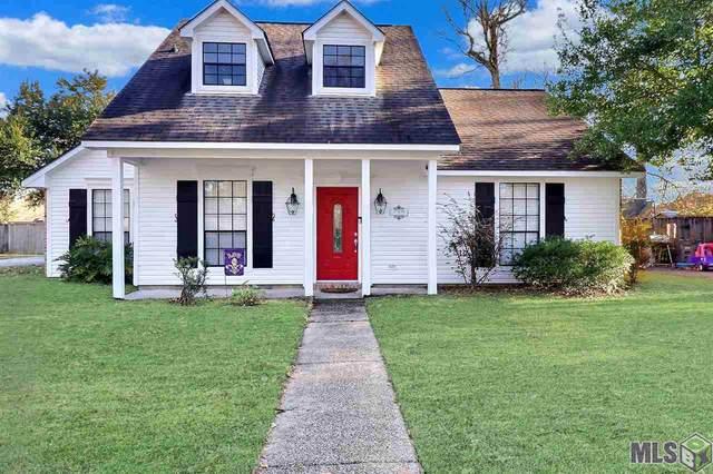 17444 Sharpsburg Ave, Baton Rouge, LA 70817 (#2021001004) :: Patton Brantley Realty Group