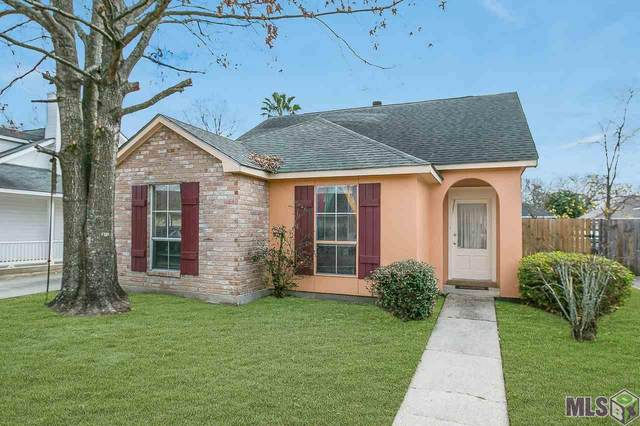 743 John Henry Dr, Baton Rouge, LA 70820 (#2021001007) :: Patton Brantley Realty Group