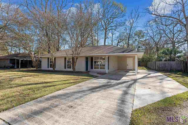 16934 Kenton Ave, Central, LA 70739 (#2021001008) :: The W Group with Keller Williams Realty Greater Baton Rouge