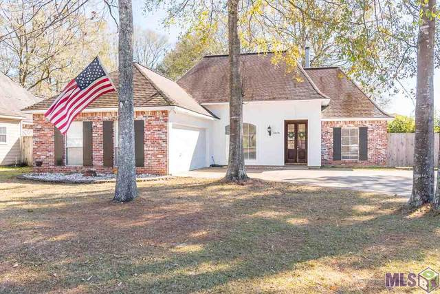 30696 Dunn Rd, Denham Springs, LA 70726 (#2021001011) :: The W Group with Keller Williams Realty Greater Baton Rouge