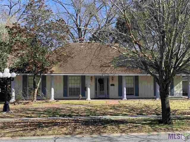 661 N Allyson Dr, Baton Rouge, LA 70815 (#2021001032) :: Patton Brantley Realty Group