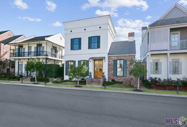 8143 Willow Grove Blvd, Baton Rouge, LA 70810 (#2021001036) :: Patton Brantley Realty Group