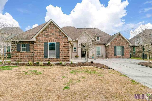 18148 Old Reserve, Prairieville, LA 70769 (#2021001039) :: Patton Brantley Realty Group
