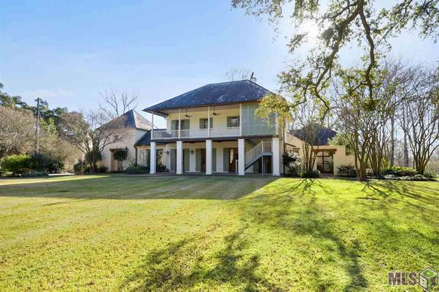 6040 Highland, Baton Rouge, LA 70808 (#2021001044) :: Patton Brantley Realty Group