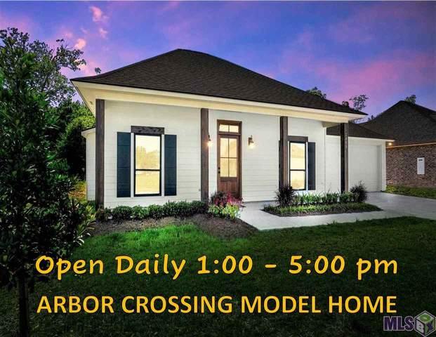 2805 Louis Marie Ave, Gonzales, LA 70737 (#2021001047) :: Patton Brantley Realty Group