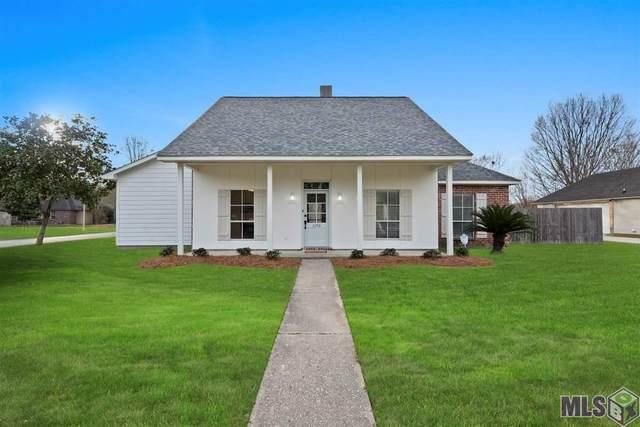6358 Destrehan Dr, Baton Rouge, LA 70820 (#2021001049) :: David Landry Real Estate