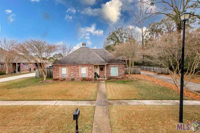 2767 Peachtree Ln, Zachary, LA 70791 (#2021001051) :: The W Group with Keller Williams Realty Greater Baton Rouge
