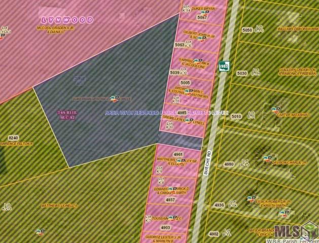 K-21-2-B Bueche Rd, Port Allen, LA 70767 (#2021001066) :: Patton Brantley Realty Group