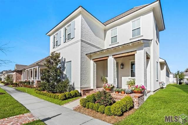 15615 Linden View Rd, Baton Rouge, LA 70817 (#2021001067) :: David Landry Real Estate