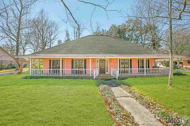 2821 Twelve Oaks Ave, Baton Rouge, LA 70820 (#2021001080) :: Patton Brantley Realty Group