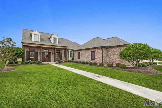 14948 Audubon Lakes Dr, Baton Rouge, LA 70810 (#2021001101) :: Patton Brantley Realty Group